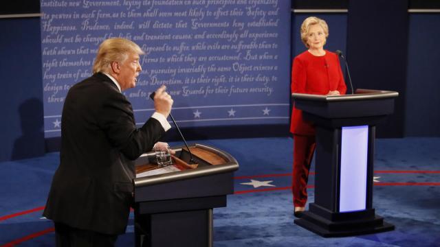 trump-clinton-debate-1