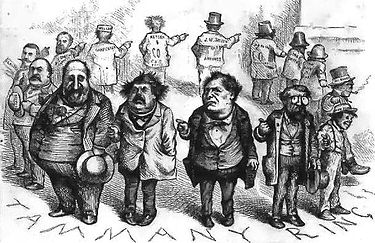Boss Tweed 2